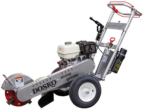 Dosko 337-13HC Stump Grinder