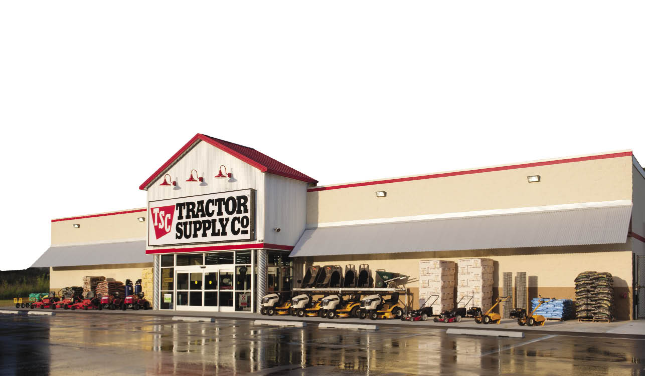 What Dealers Can Learn From Tractor Supply