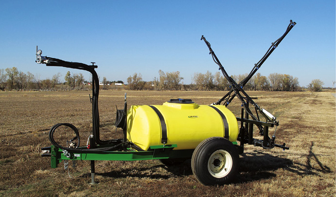 How to sell sprayers stock on hand leads sprayer
