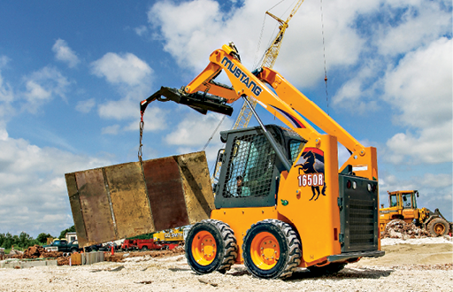 How to Sell: Expanding into Construction with Skid Steers