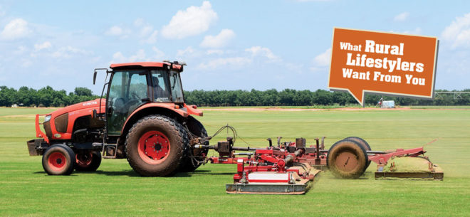 Sod Producer Finds Opportunity in Selling Robotic Mowers