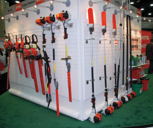 Gie Expo Equipment Introductions Feature Technology