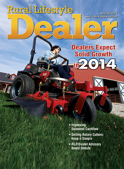 Winter 2014 Rural Lifestyle Dealer