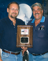 Little Tractor -- 2008 Dealer of the Year