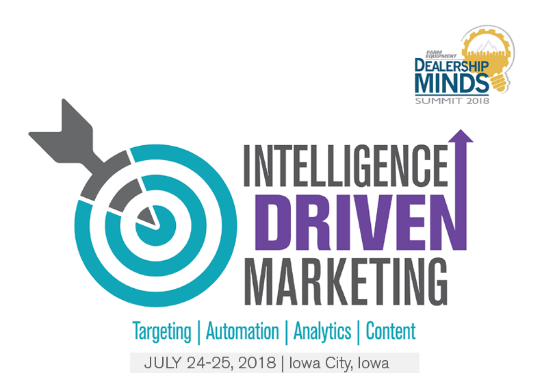 2018 Dealership Minds Summit