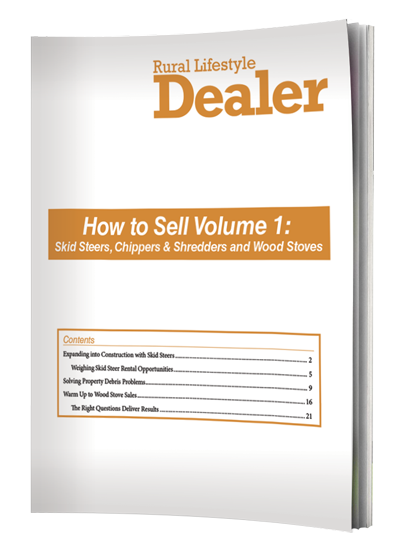 How To Sell Vol 1