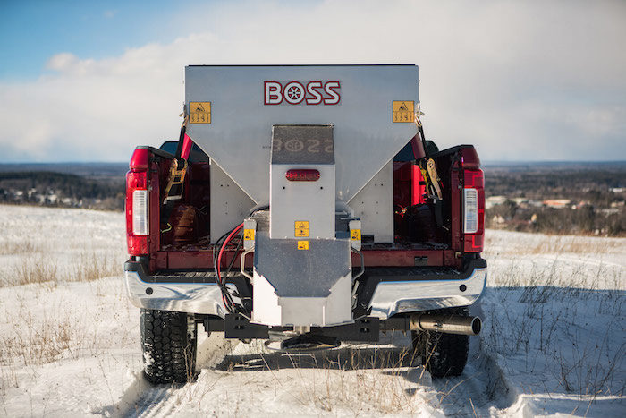 BOSS FORGEstainless steel spreader copy