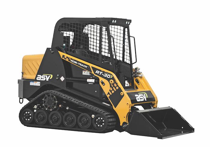 asv posi-track RT30 compact track loader 0517copy