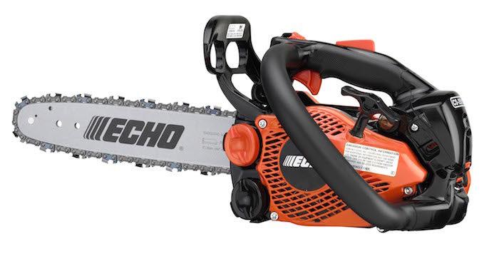 ECHOCS 2511T chain saw_1017 copy