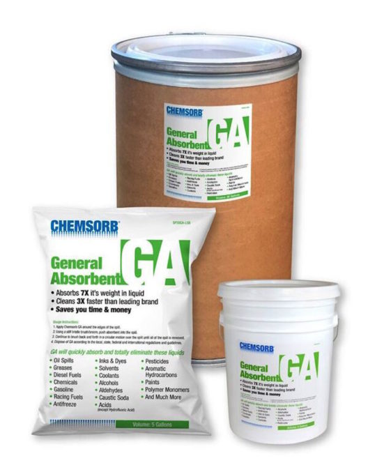Matrix Management Chemsorb Spill Containment Products_0718 copy