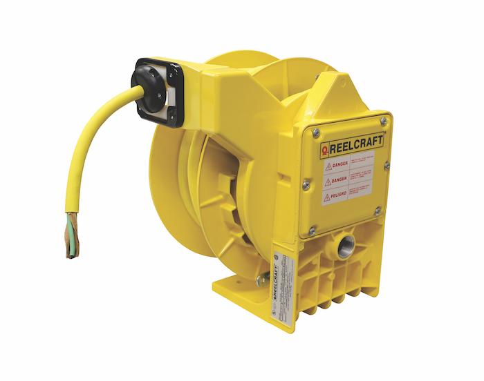 Reelcraft Industries NEMA 4 Weather Resistant Cord Reel_0518 copy