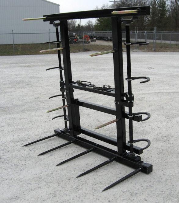 Worksaver Inc. RBH-4500 Large Rectangular Bale Handler_0518 copy