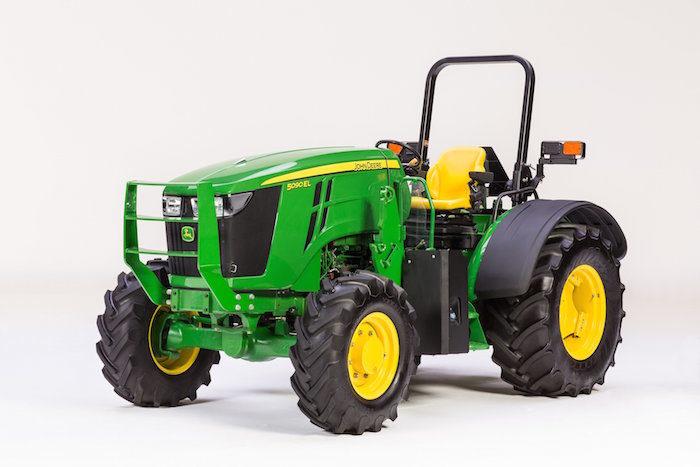 john deere 5090EL low profile tractor_0218
