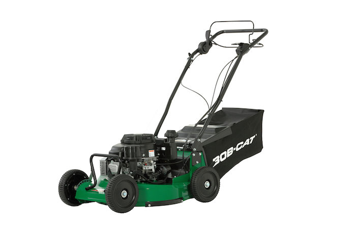BOB-CAT 21-Inch Push Mower _0318 copy