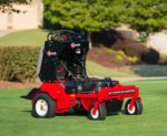 Exmark 24-Inch Stand-On Aerator copy