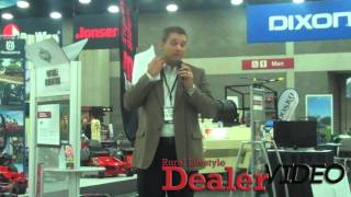 Briggs & Stratton's New Products for 2014
