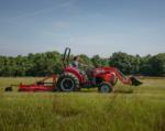 Massey Ferguson Utility Tractor