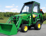 Curtis Industries introduces cab system