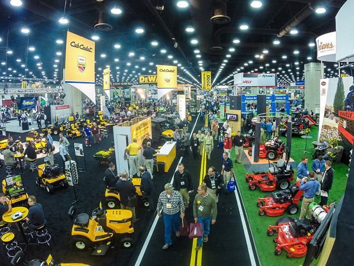 GIE Expo