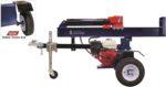 Iron & Oat Log Splitter