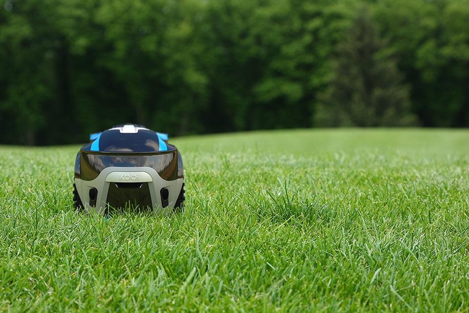 Kobi Robot