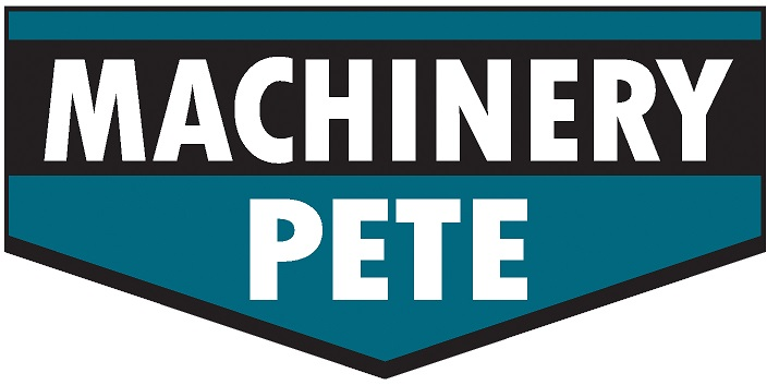 Machinery Pete