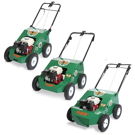 Billy Goat Aerator Lineup