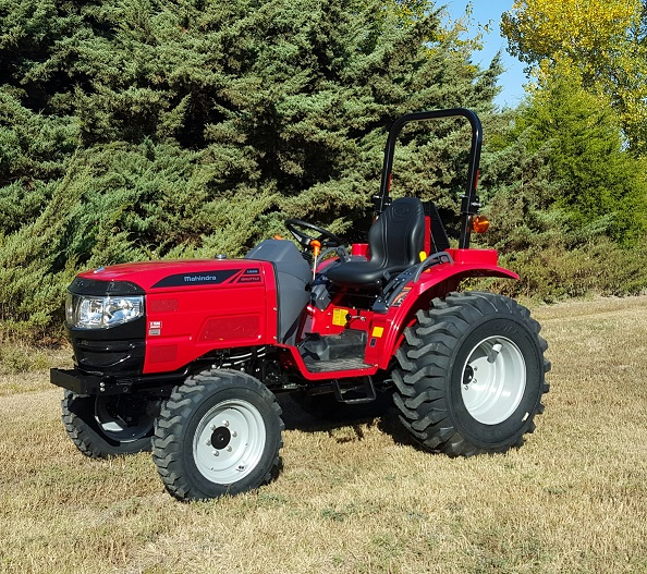 Mahindra 1526 For Sale