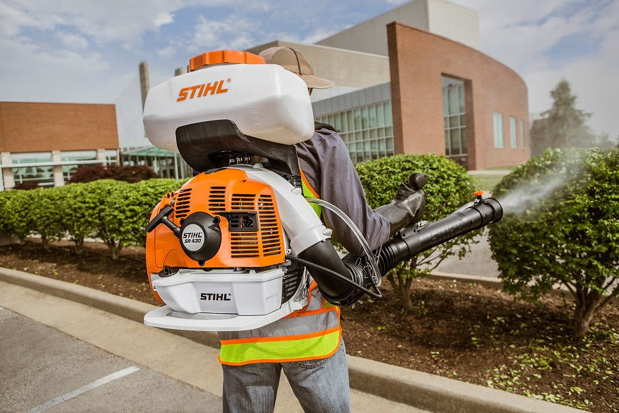 STIHL Backpack Sprayer
