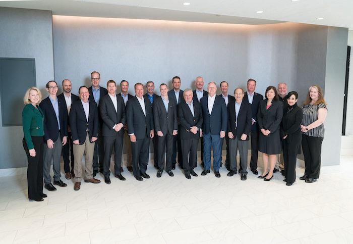 OPEI Board of Directors