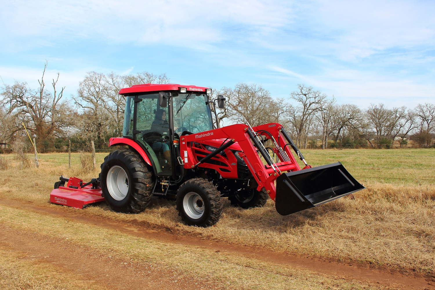 Mahindra Usa Updates 2500 Tractor Series 2015 05 11