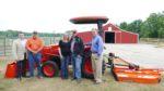 Kubota FVC Michigan Farmer