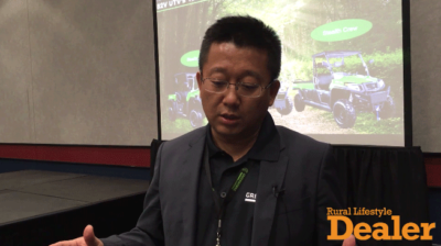 Greenworks Commercial Founder Shares Insights on Battery-Powered Trends