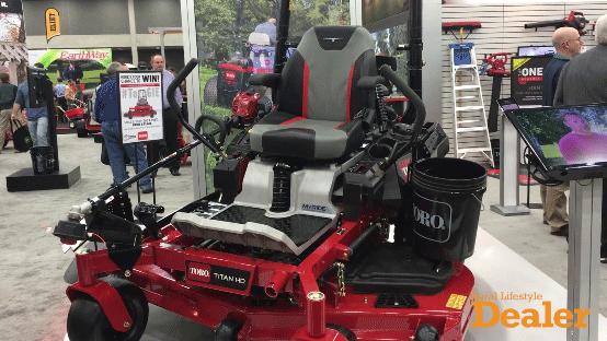 Kohler's Command Pro EFI and 5400 Series Engines