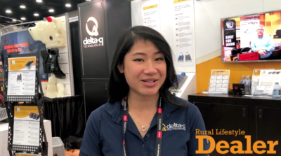 Delta-Q Technologies' Battery Charging Solutions